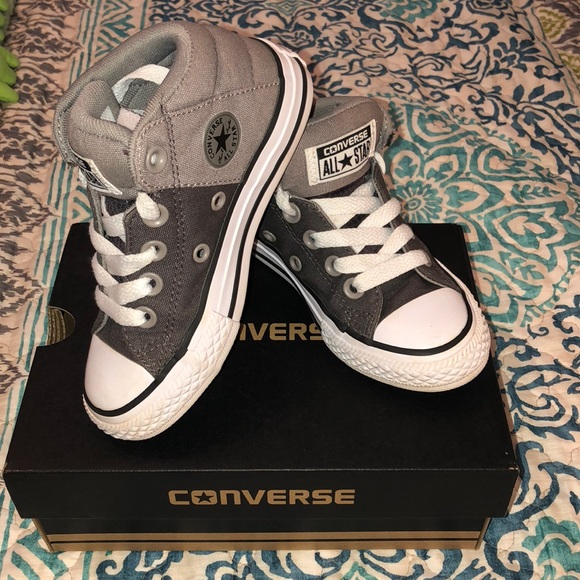 converse size 11 toddler Online
